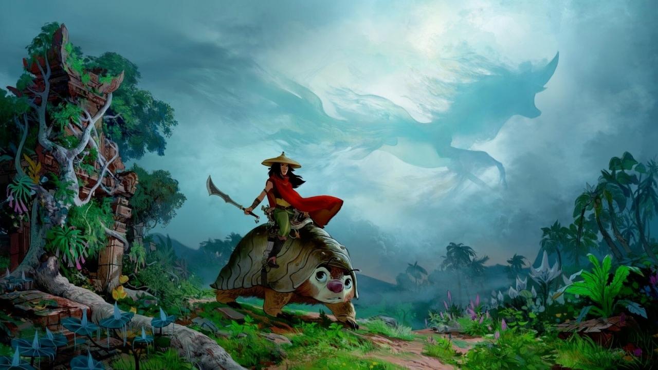 Disney+ voegde 4 films nieuw toe afgelopen week - FilmTotaal