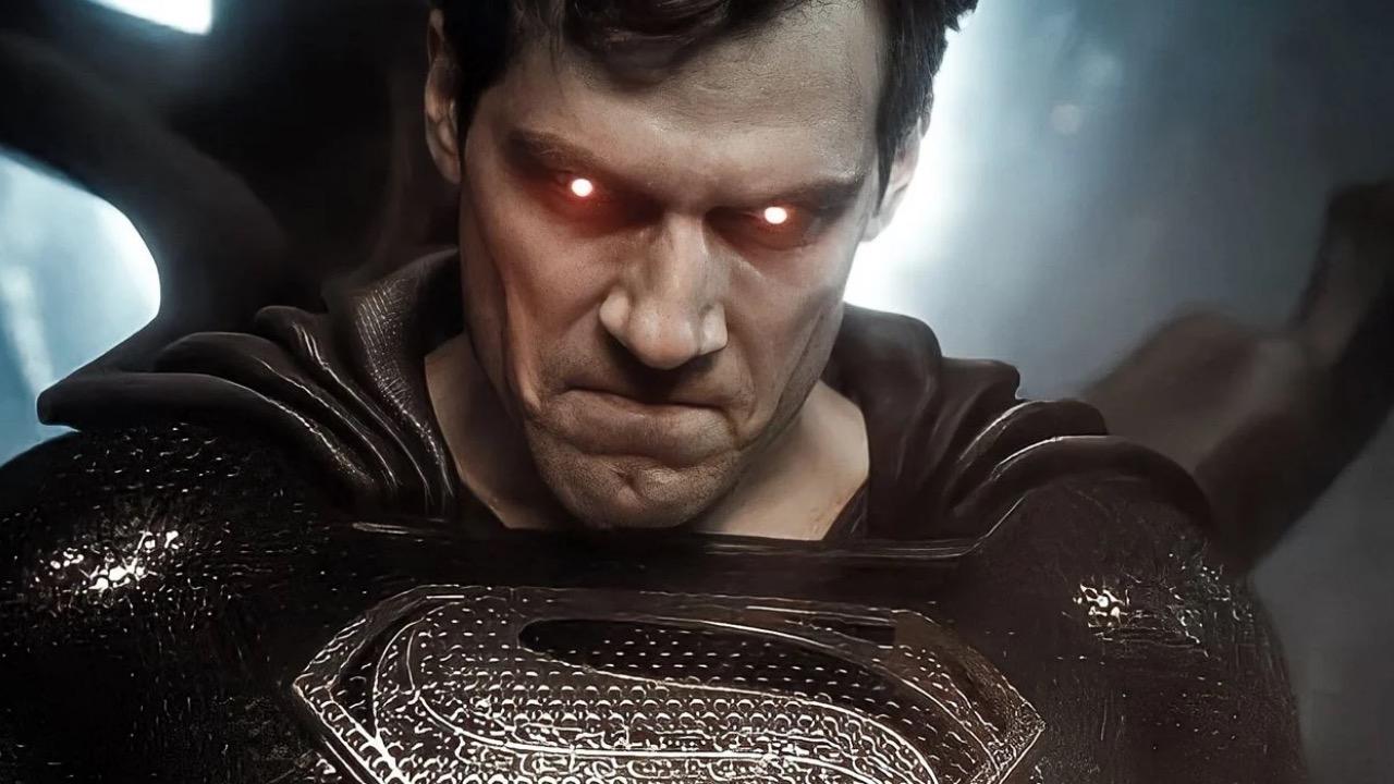 18 gave foto's uit 'Zack Snyder's Justice League' en wat je moet weten - FilmTotaal