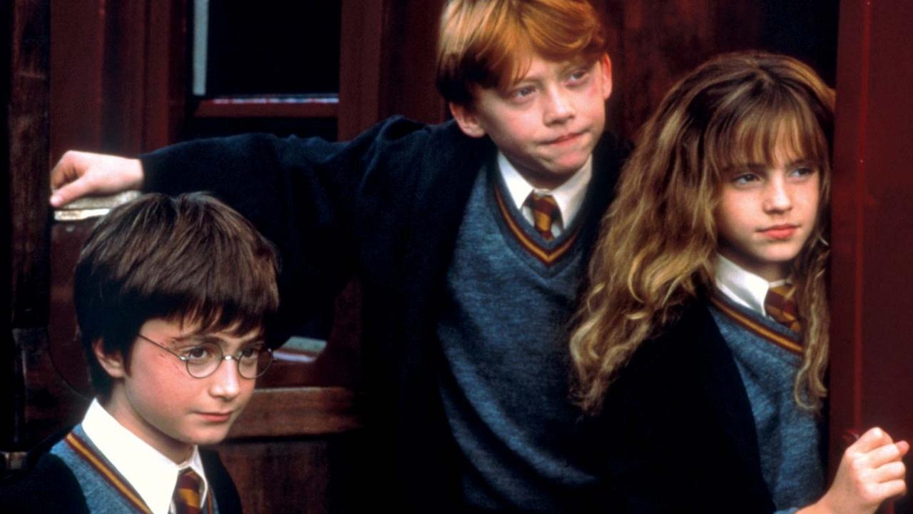 'Harry Potter'-hoofdrolspeler heeft de filmreeks zelf niet gezien - FilmTotaal