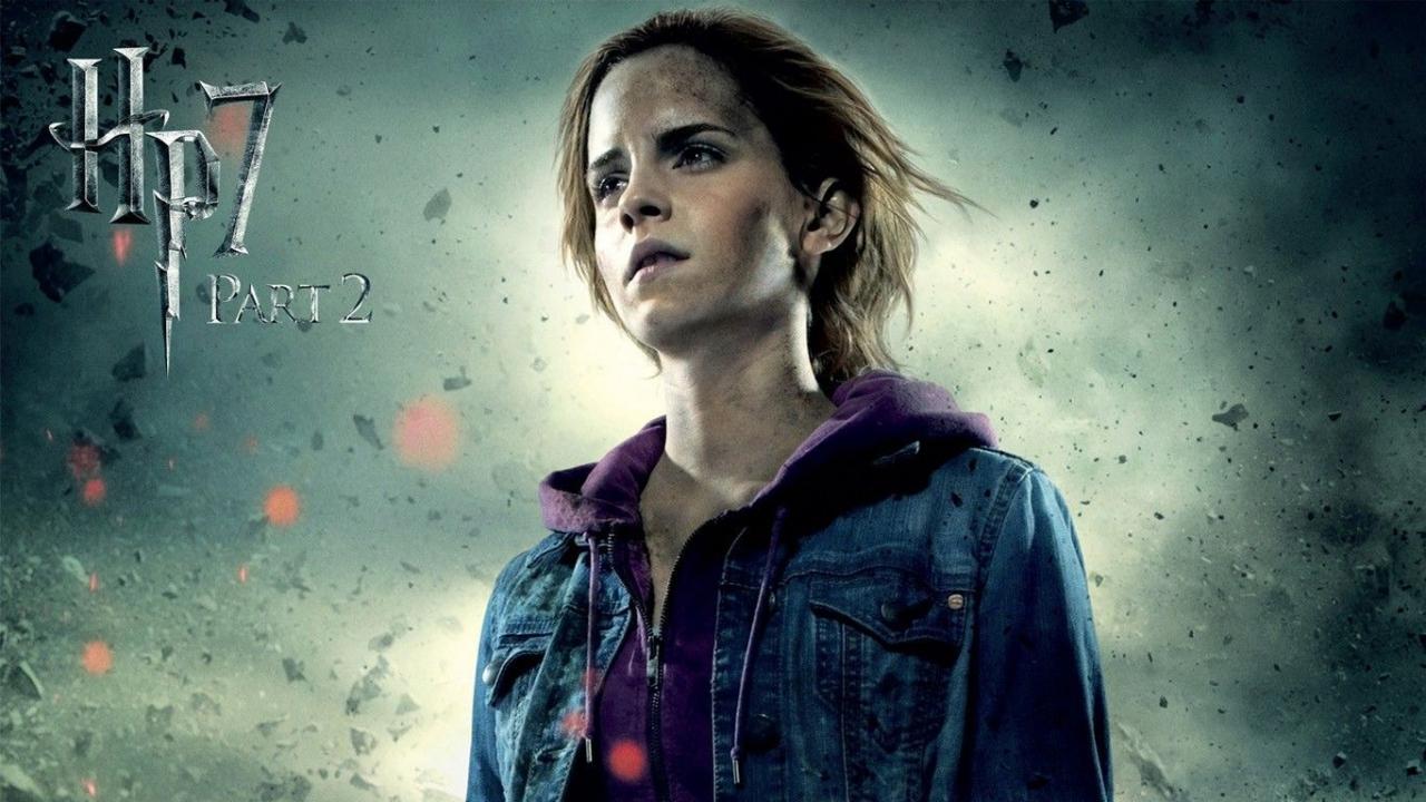 Gerucht: Emma Watson in gesprek voor solofilm in 'Harry Potter'-universum - FilmTotaal