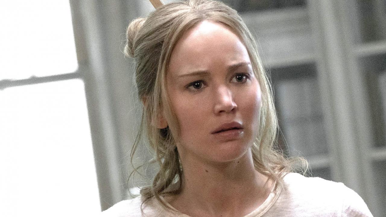 Opnames 'Don't Look Up' stilgelegd na ongeluk Jennifer Lawrence - FilmTotaal