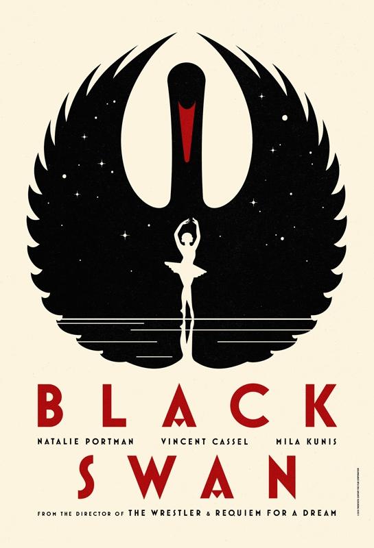Mila Kunis en Natalie Portman zwarte zwaan sex scene
