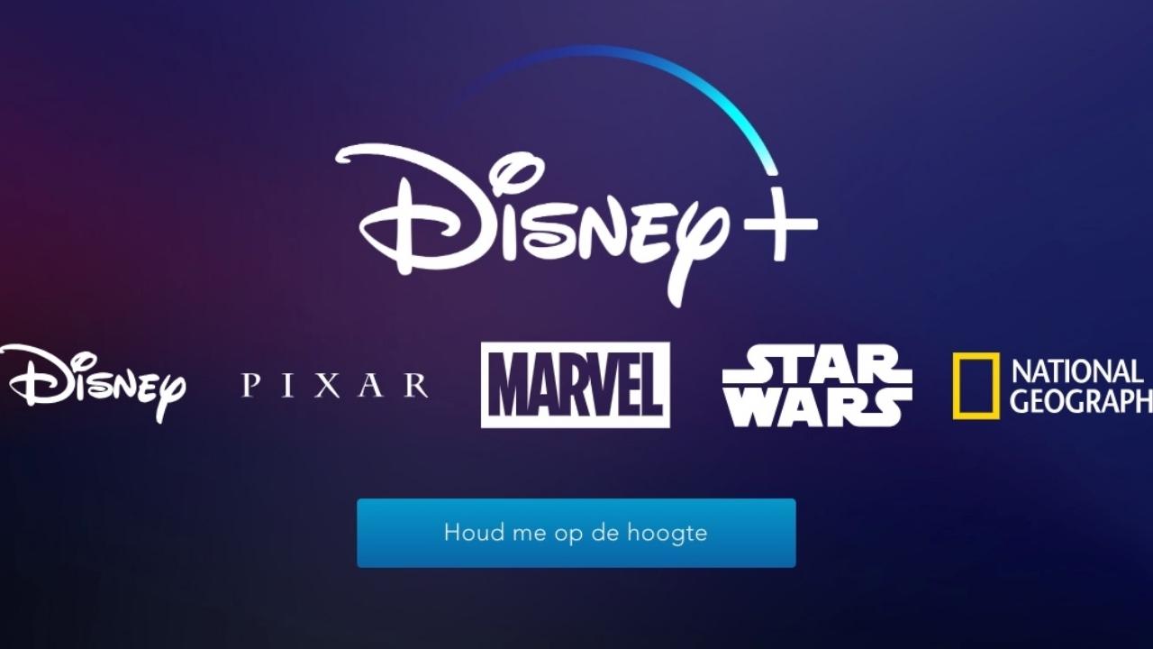 Disney Streamingdienst Komt Ook Naar Nederland Filmtotaal Filmnieuws