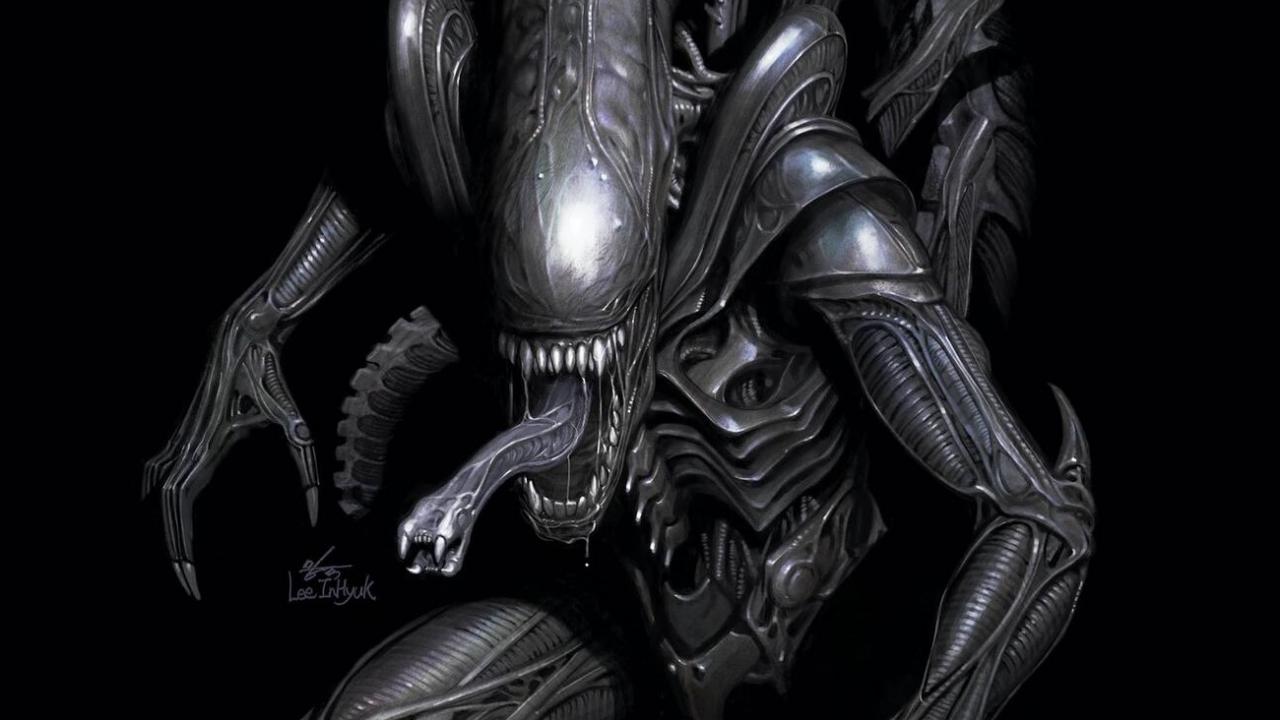 Marvel onthult eerste beelden uit gave 'Alien' comic - FilmTotaal