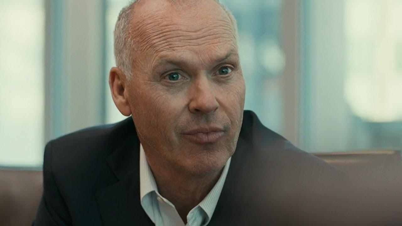 Netflix scoort 9/11-drama 'Worth' met Michael Keaton - FilmTotaal