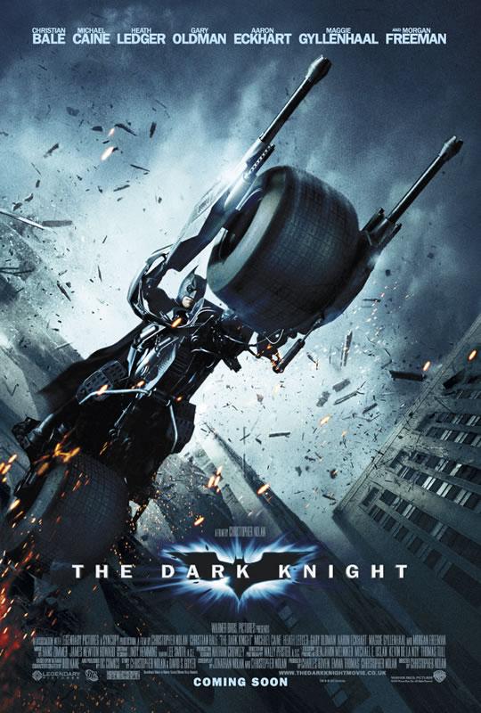 The Dark Knight (2008) | FilmTotaal