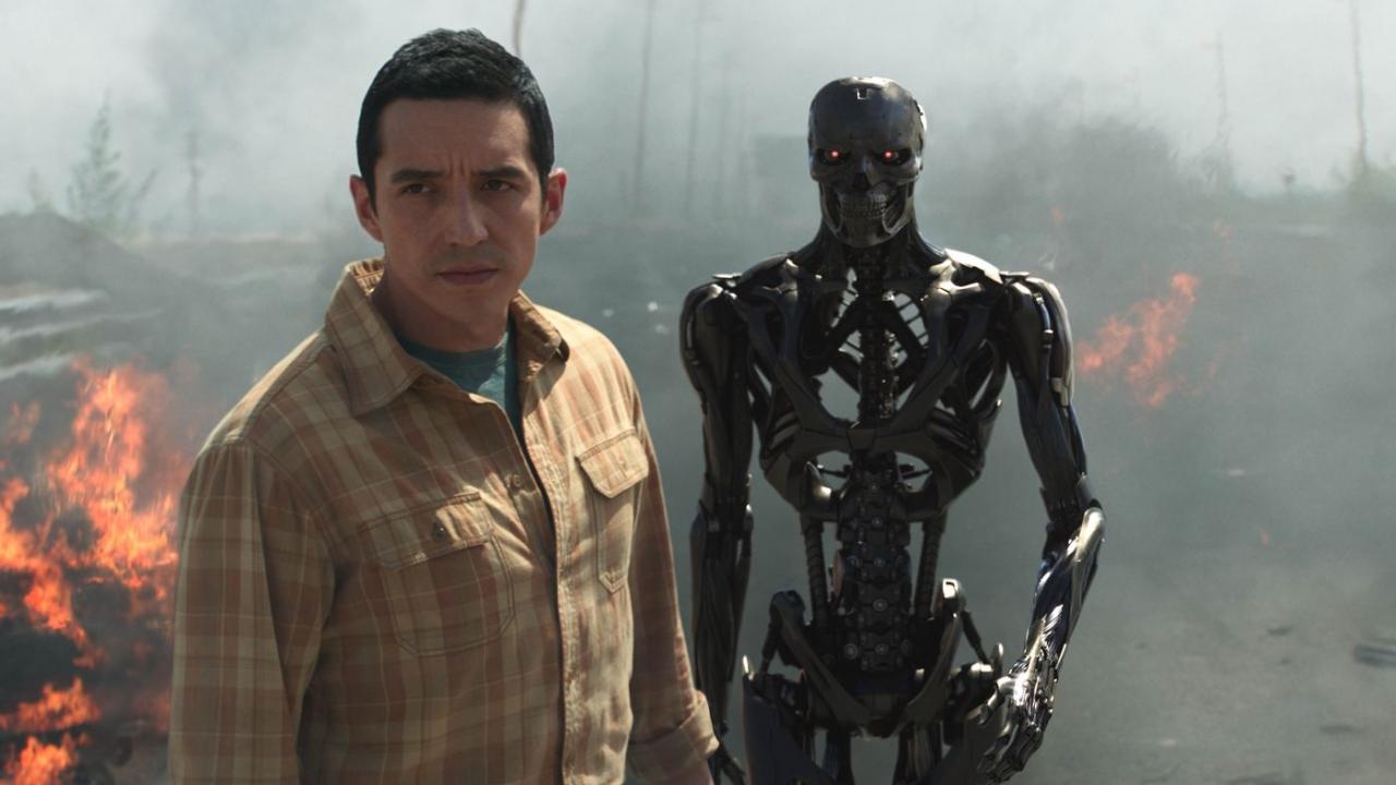 'Terminator' krijgt een nieuw avontuur op Netflix - FilmTotaal