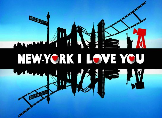 New York I Love You New York Je Taime 2009 Filmtotaal