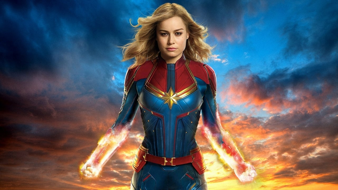 Is Captain Marvel nog wel de sterkste Avenger van allemaal? - FilmTotaal