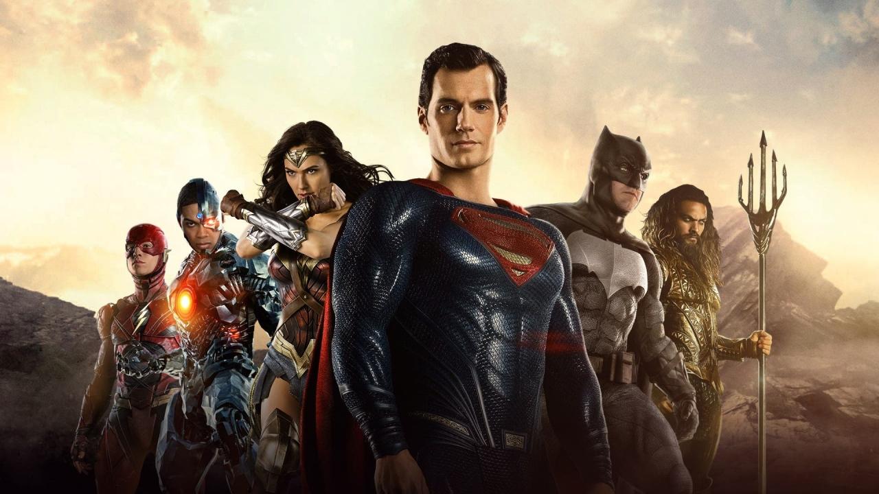 'Zack Snyder's Justice League' niet op Ziggo, maar waar wel? - FilmTotaal