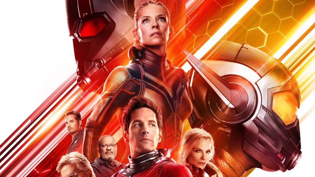 Omstreden acteur niet terug in 'Ant-Man and the Wasp: Quantumania' - FilmTotaal
