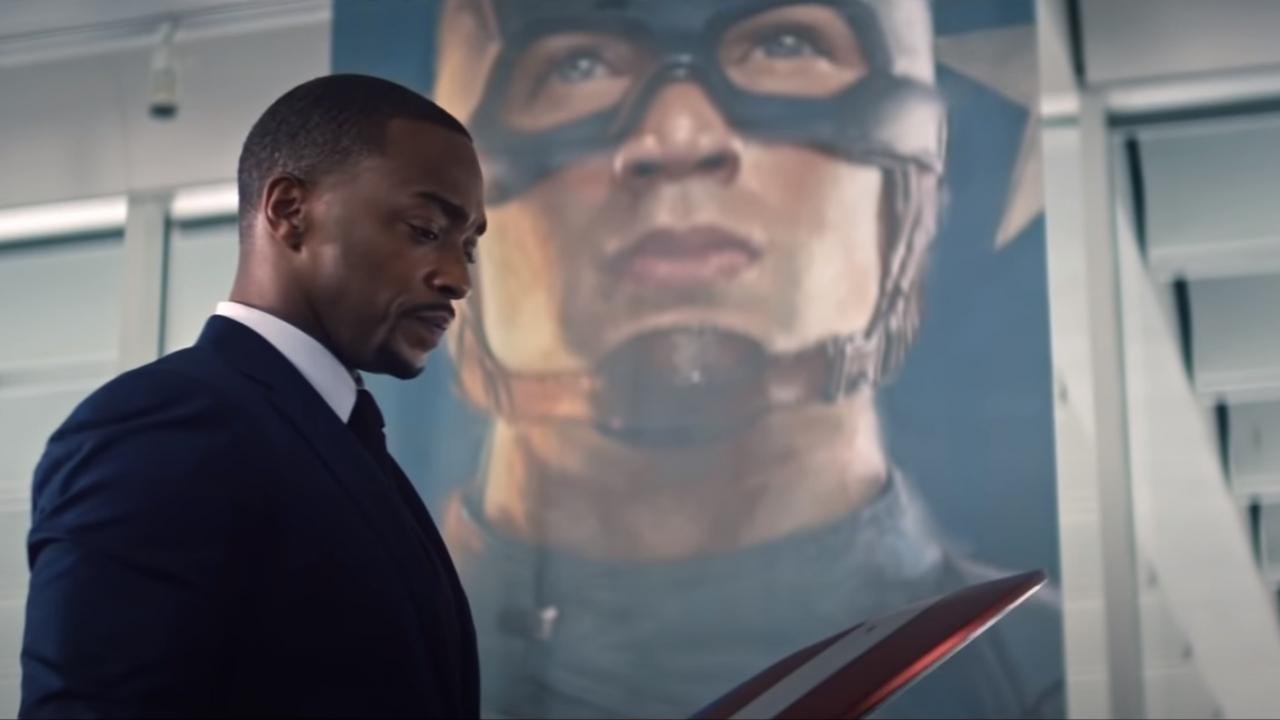 Trailer 'The Falcon and the Winter Soldier' geeft vervolg aan 'Avengers: Endgame' - FilmTotaal