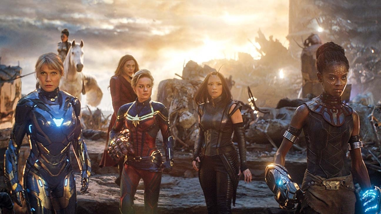 De Young Avengers zijn sneller in het Marvel Cinematic Universe te zien dan je zou denken - FilmTotaal