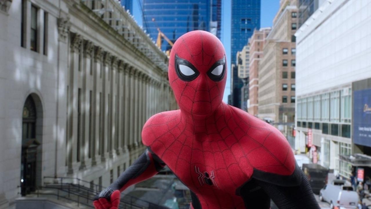 'Spider-Man 3' licht eerste tip van de sluier: hier lijkt het verhaal om te draaien - FilmTotaal
