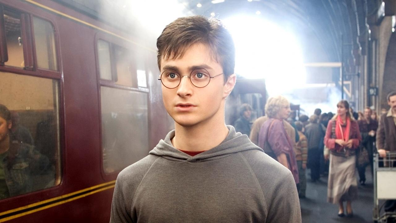 Daniel Radcliffe schaamt zich enorm voor 'Harry Potter'-werk - FilmTotaal