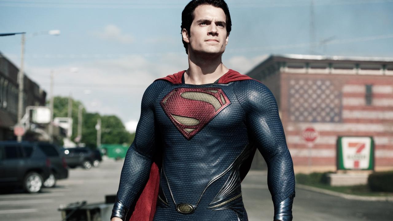 Terugkeer van Henry Cavill in nieuwe 'Superman'-film is onwaarschijnlijk - FilmTotaal