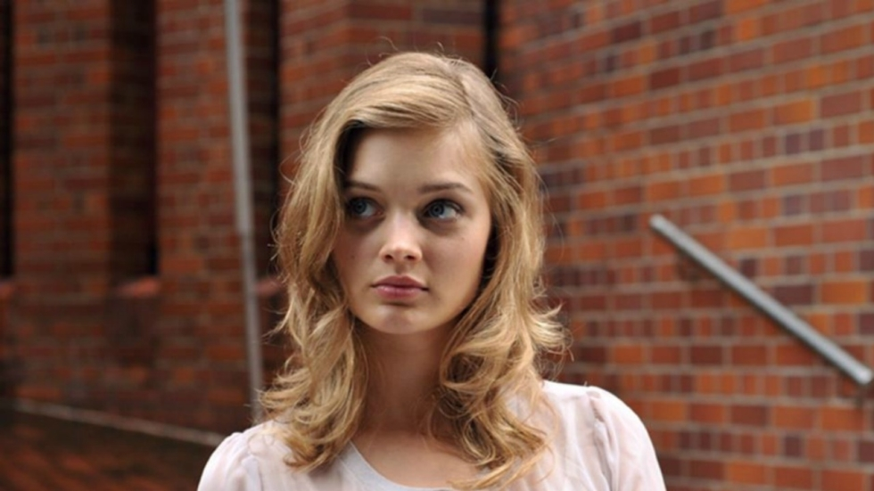 Bella Heathcote is Christian Grey's ex in 'Fifty Shades Darker'