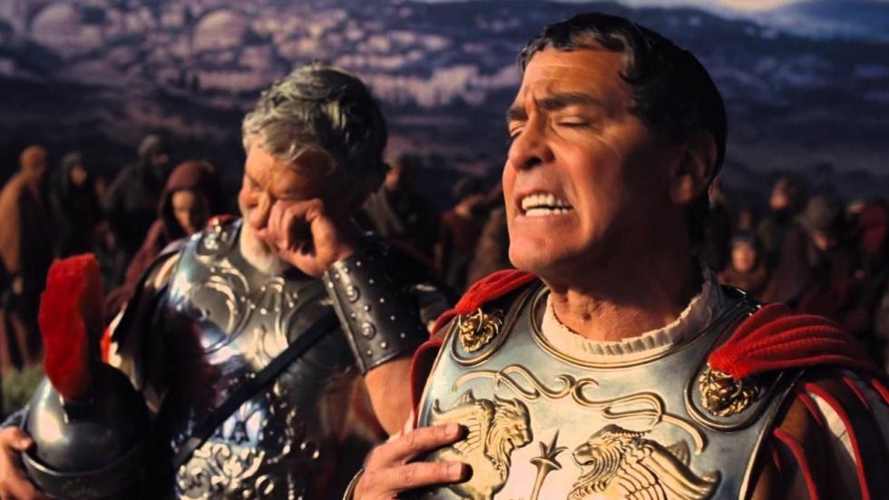 'Hail, Caesar!' kan geen vuist maken tegen 'Kung Fu Panda 3'