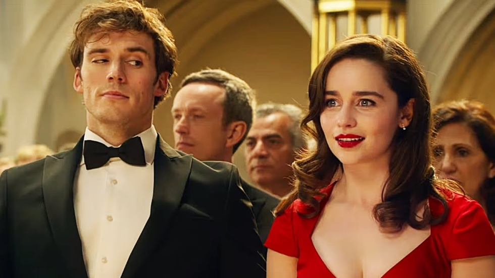 Trailer 'Me Before You' met 'Game of Thrones'-ster Emilia Clarke
