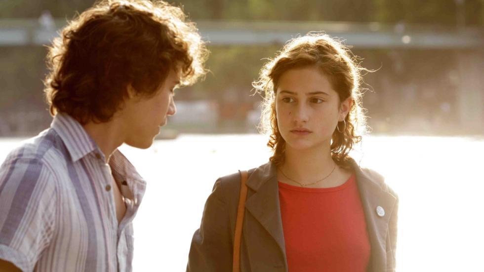 Franse filmtip op tv: 'Un Amour de Jeunesse'