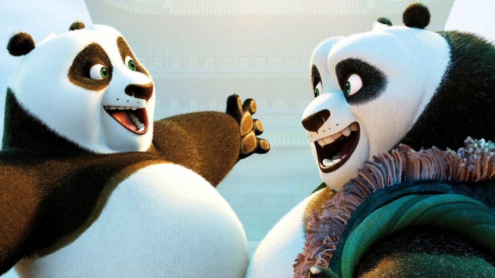 'Kung Fu Panda 3' pakt kop; 'The Force Awakens' nadert nieuwe mijlpalen