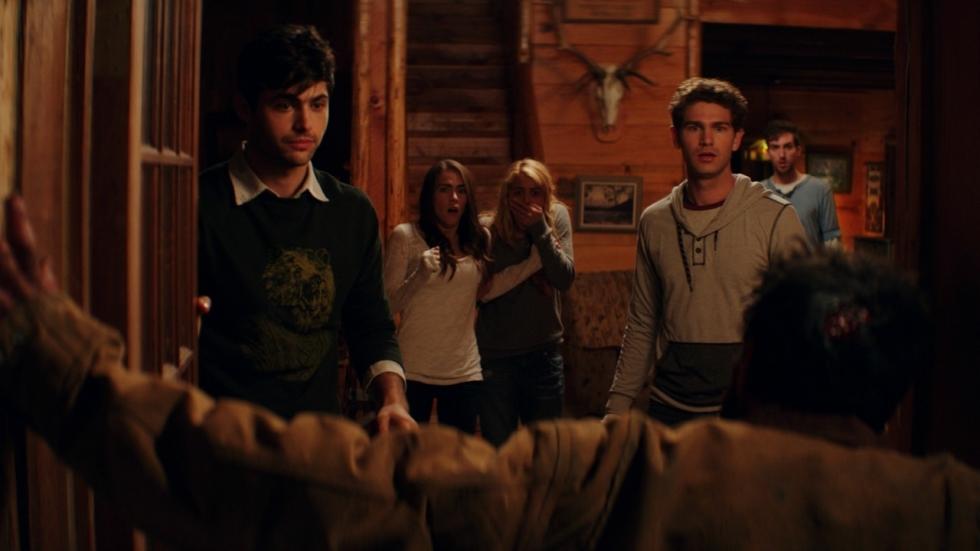 Trailer van de uitermate noodzakelijke 'Cabin Fever'-remake