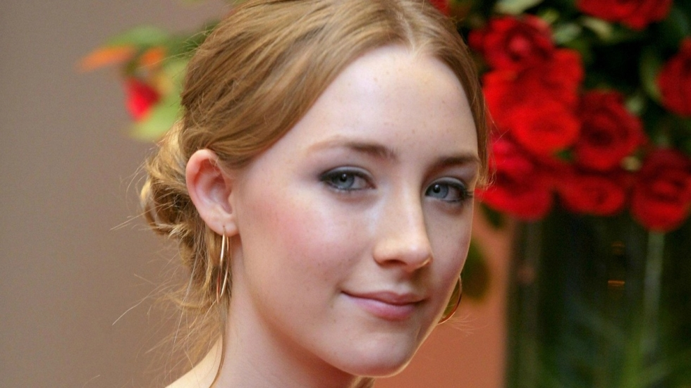 Oscar-genomineerde Saoirse Ronan speelt hoofdrol in 'Lady Bird'