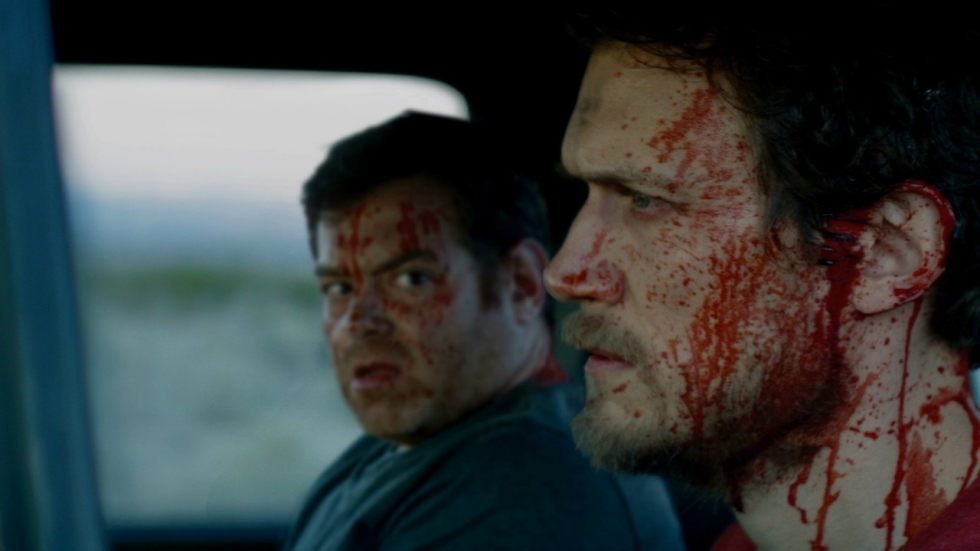 De 'Southbound' trailer belooft een trip naar de hel