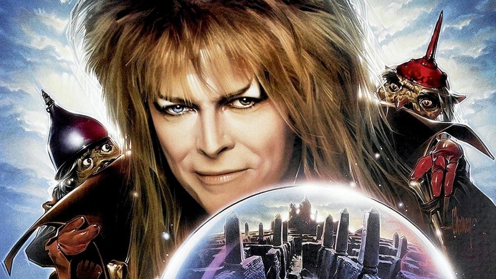 "'Labyrinth' krijgt ""Reboot"" van scriptschrijver 'Guardians of the Galaxy'"