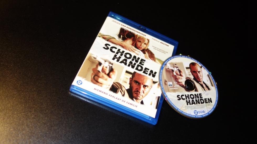 Blu-Ray Review: Schone Handen