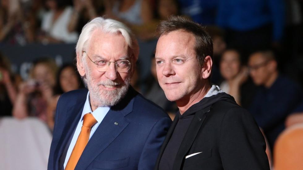 Trailer western 'Forsaken' met Kiefer & Donald Sutherland