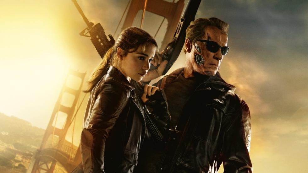 'Terminator: Genisys' toch niet geboorte trilogie