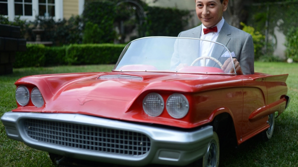 Teaser trailer voor 'Pee-wee's Big Holiday'