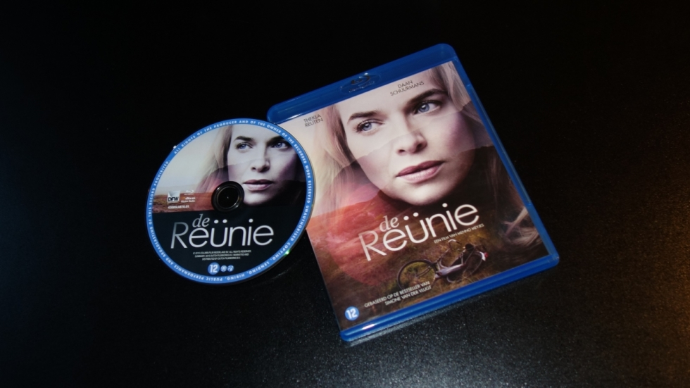 Blu-Ray Review: De Reünie