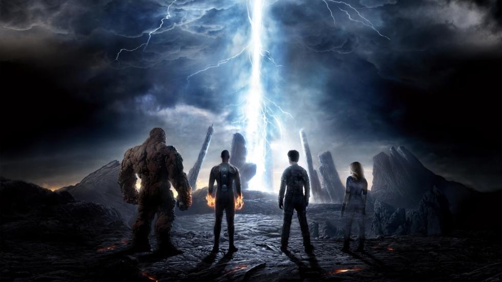 Nodige Razzie Awards-nominaties voor 'Fantastic Four' en 'Fifty Shades of Grey'
