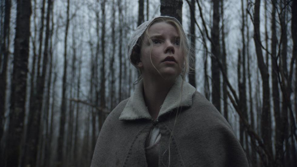 Onheilspellende trailer Sundance-hit 'The Witch'