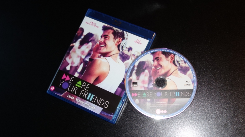 Blu-Ray Review: We Are Your Friends