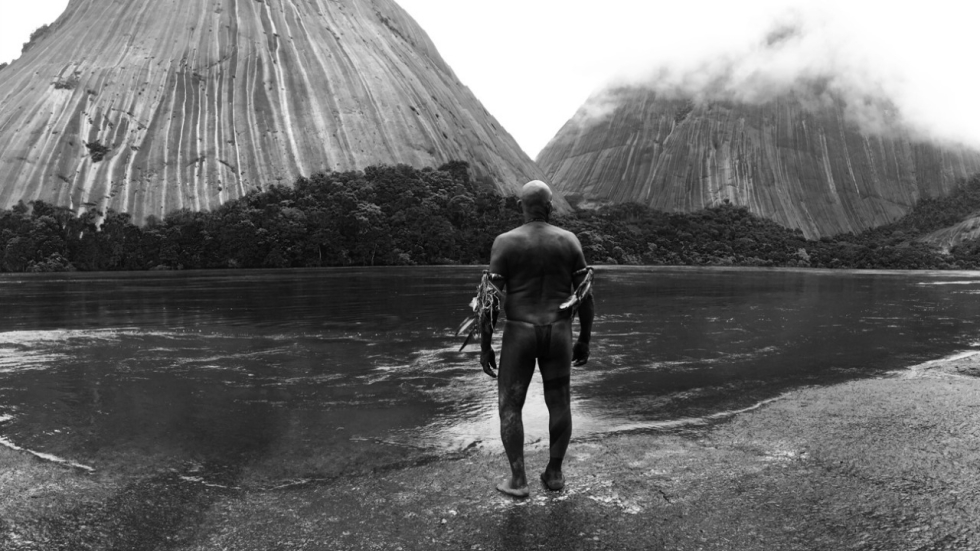 Officiële trailer Colombiaanse Oscar-inzending 'Embrace of the Serpent'