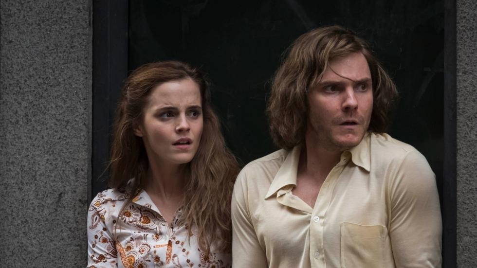 Nieuwe trailer voor 'Colonia' met Emma Watson