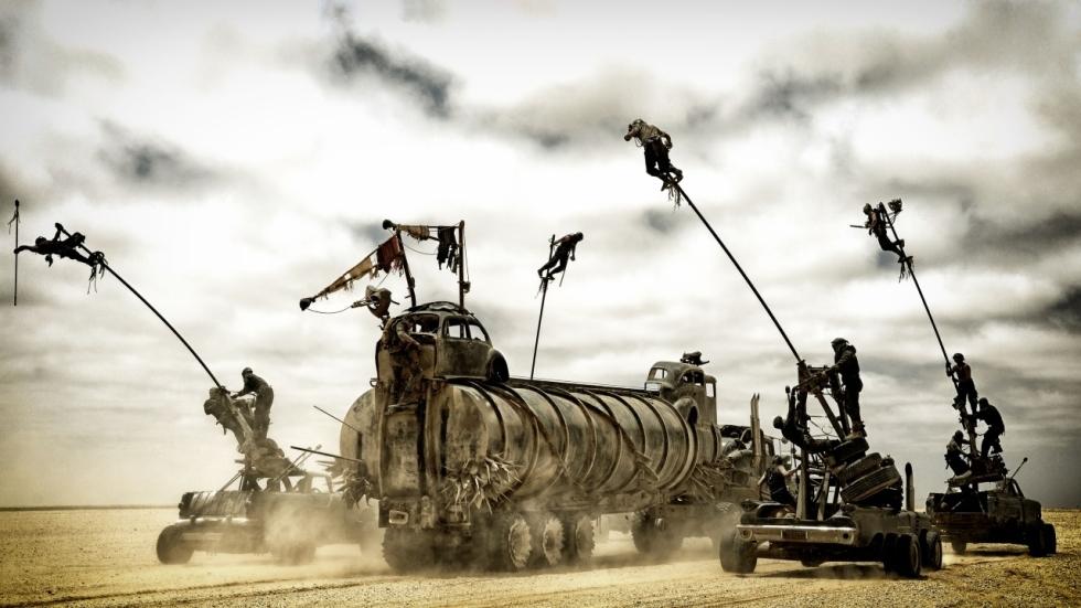 George Miller over toekomst 'Mad Max'