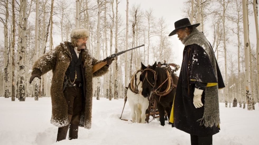 Alles over 'The Hateful Eight'