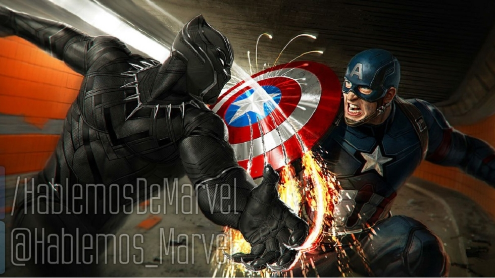 """'Black Panther' wordt """"groot geopolitiek actieavontuur"""""""