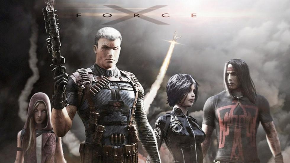 Teamleden 'X-Force' onthuld?