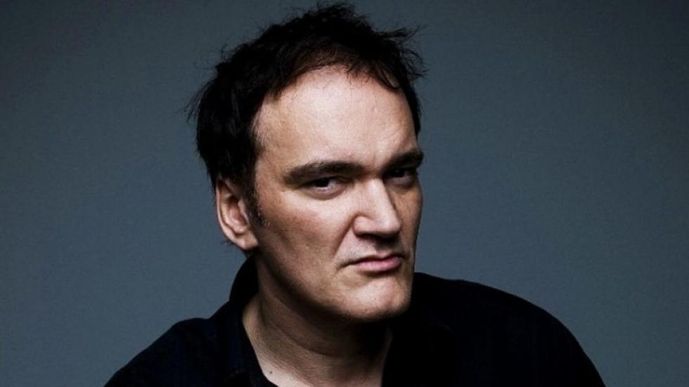De beste film van 2015 volgens Quentin Tarantino