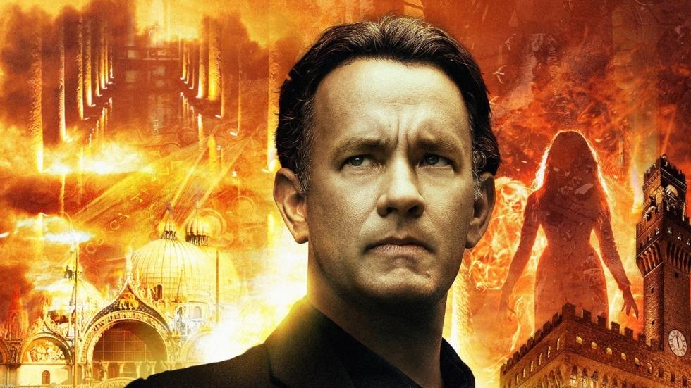 Eerste vijf officiële foto's 'The Da Vinci Code'-vervolg 'Inferno'