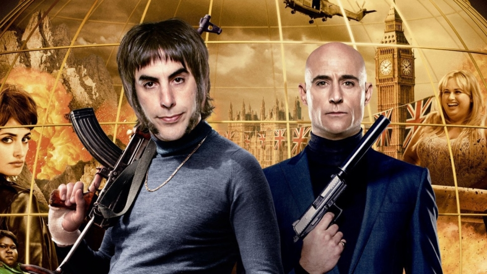 Derde trailer 'The Brothers Grimsby' + nieuwe synopsis en poster