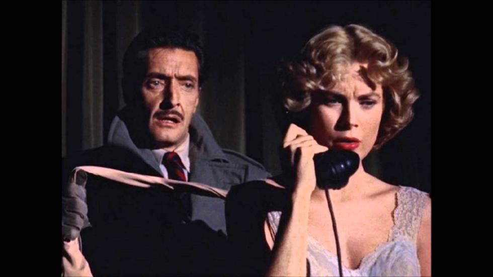 Kerstavond filmtip: 'Dial M for Murder'