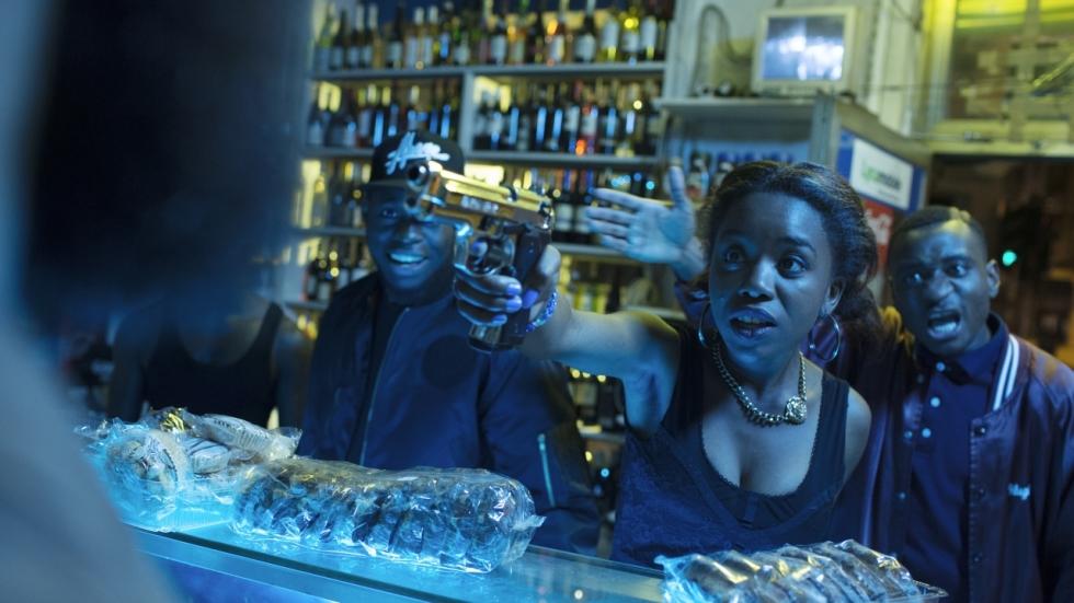 Bikkelharde teaser trailer 'Black'