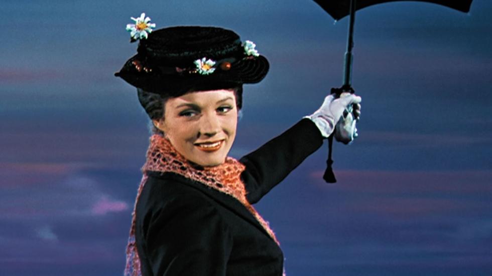 Flashback Friday: 'Mary Poppins'