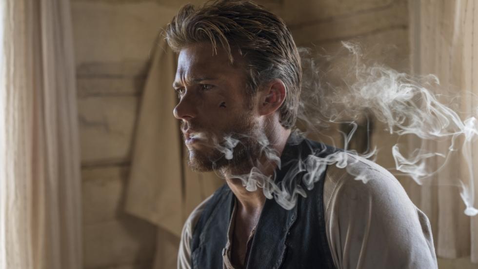 Scott Eastwood volgt zijn vaders voetstappen in western trailer 'Diablo'